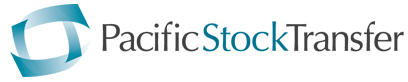 Pacific Stock Transfer logo at SEC Info - www.secinfo.com